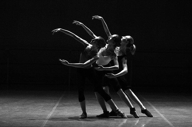 Kultur, kunst og ballett